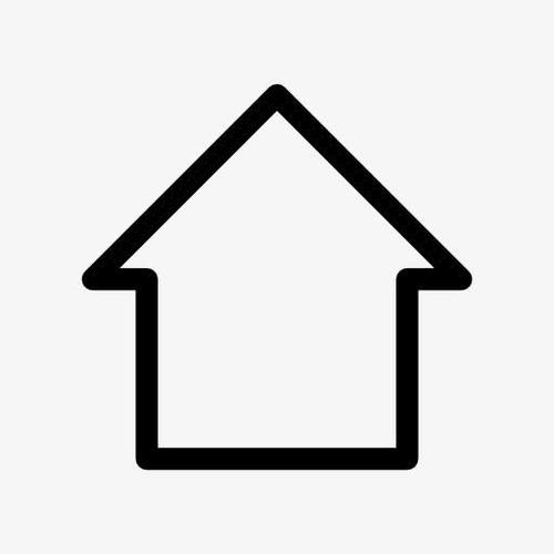 房子主页图标