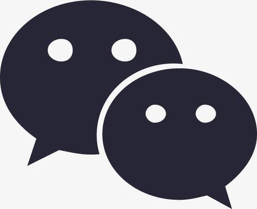 微信logo标志图片