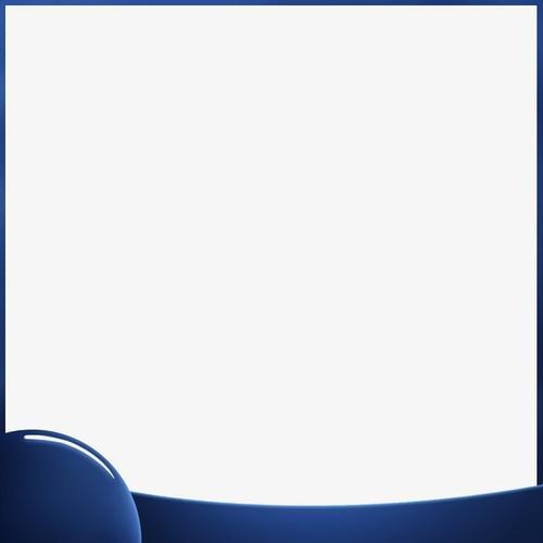 淘宝电商主图矢量边框