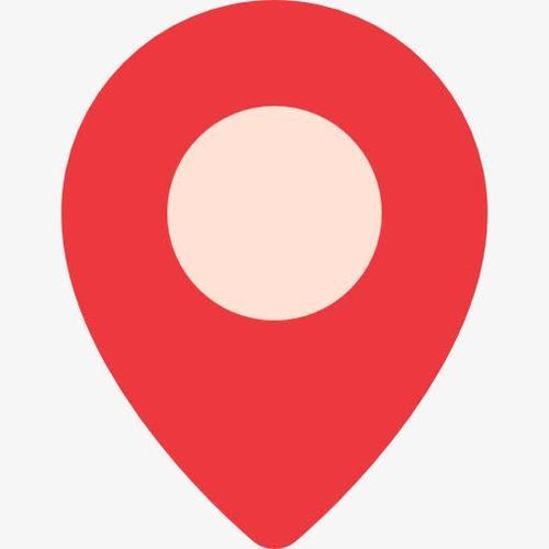 地图定位图标logo