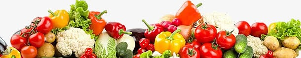 免费蔬菜水果矢量图