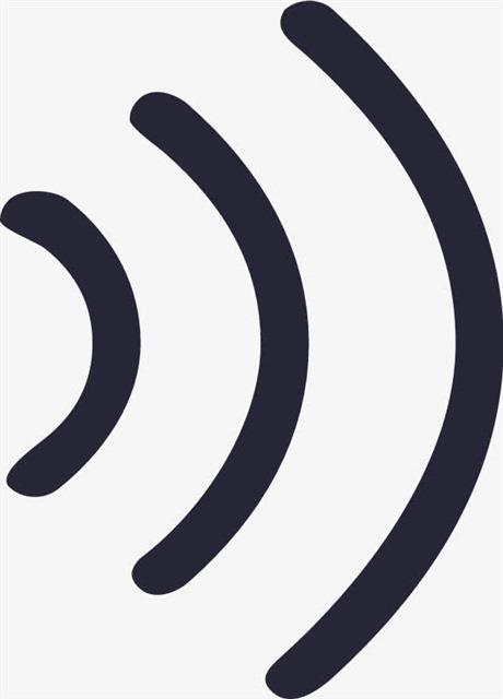 微信语音发送图标