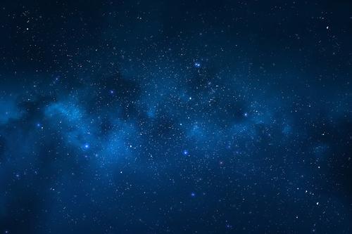 星空背景免扣素材