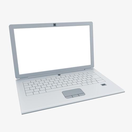 笔记本电脑样机图片