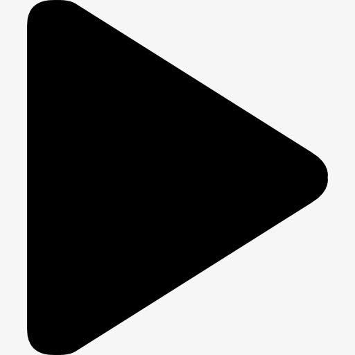 播放键图标logo