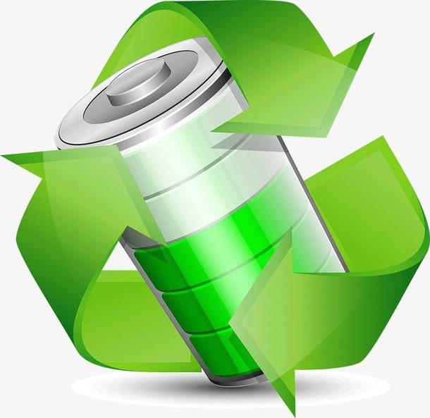 环保节能电池