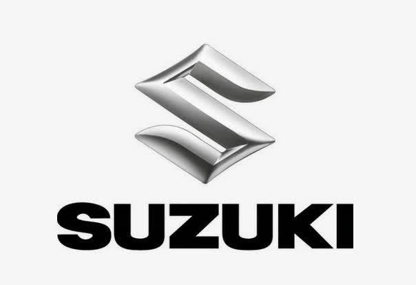 铃木车标logo