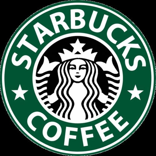 星巴克品牌logo图片