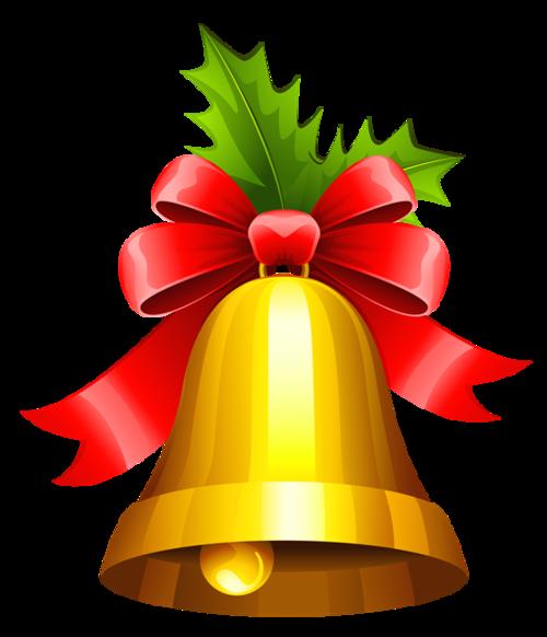 3D圣诞铃铛