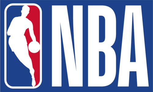 NBA篮球logo
