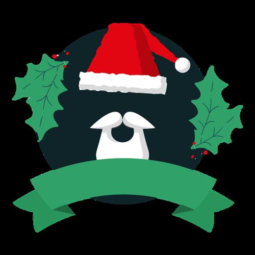圣诞节图标矢量图