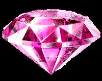 梦幻发光钻石