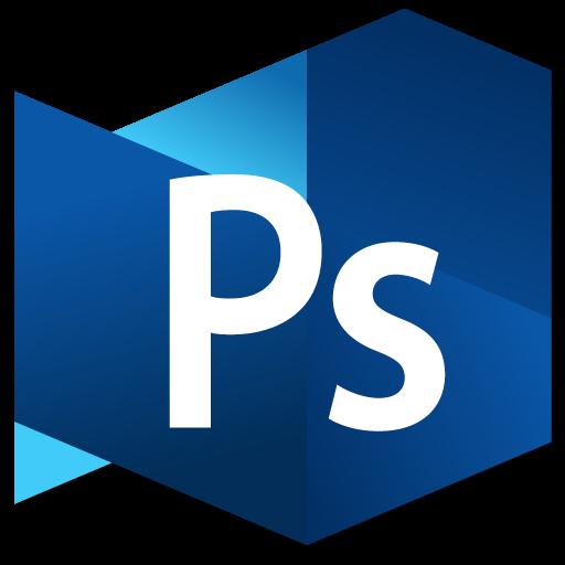 Photoshop徽标