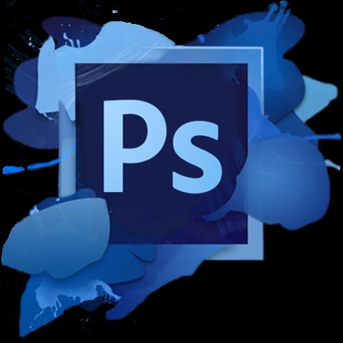 Photoshop最新logo