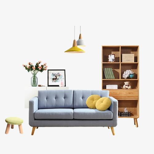 2020时尚休闲沙发