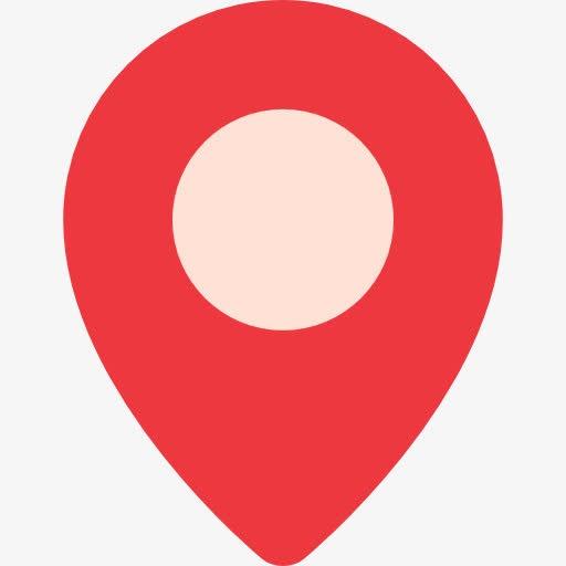 地图位置坐标图片