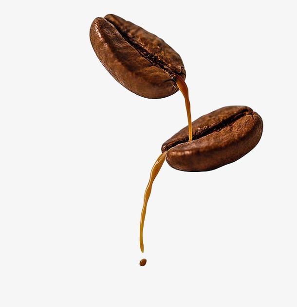 咖啡海报素材