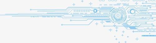 科技数码电路图