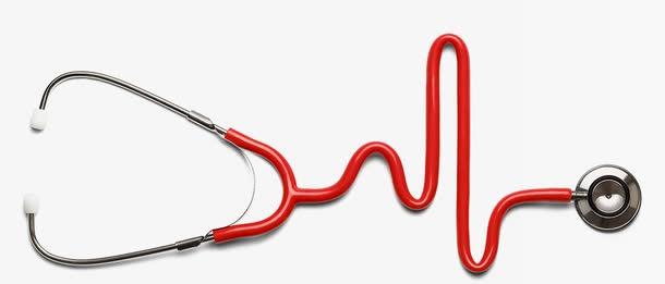 听诊器png素材