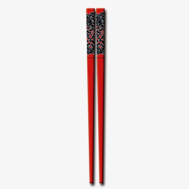 筷子矢量图
