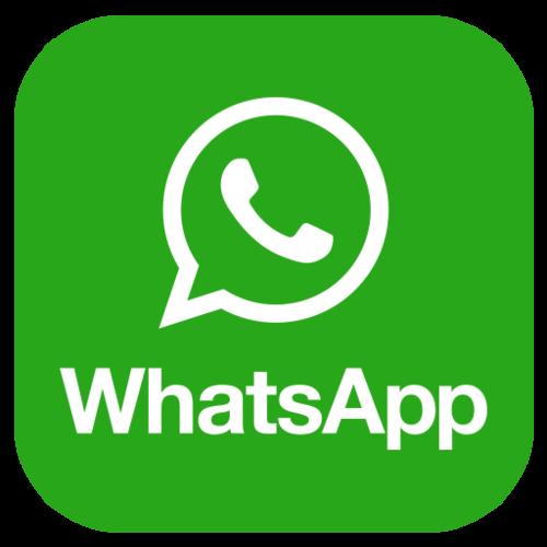 经典Whatsapp图标