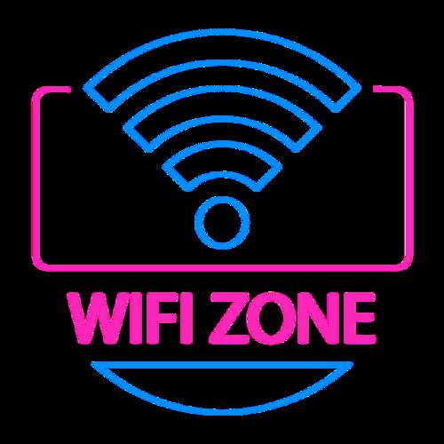 WiFi线条图片