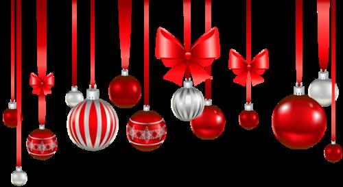 圣诞节装饰挂球图片