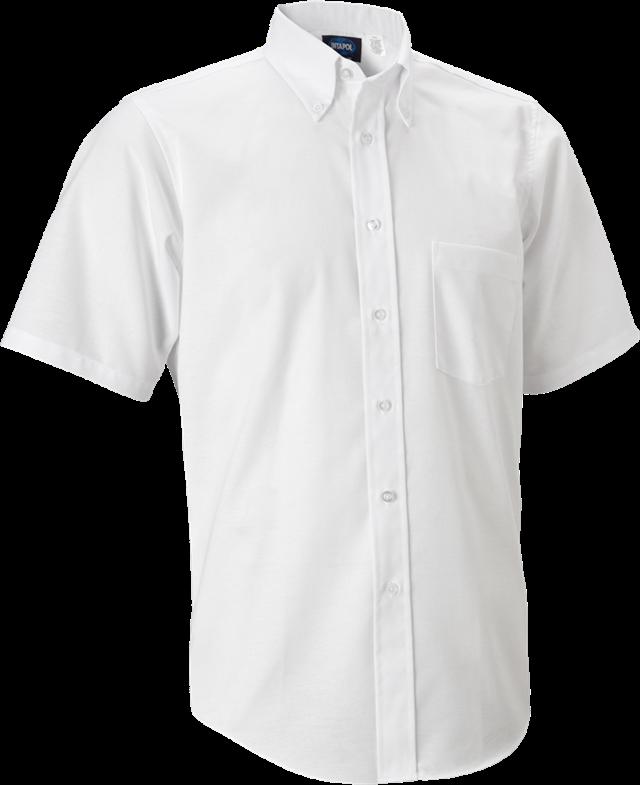 白色衬衫图片