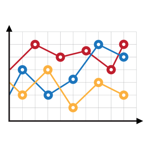 ppt统计图插图