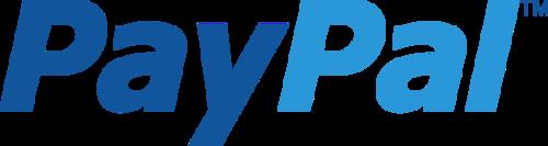 官方PayPal图标