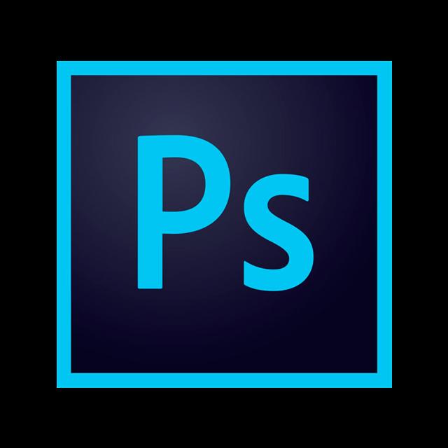Photoshop软件logo