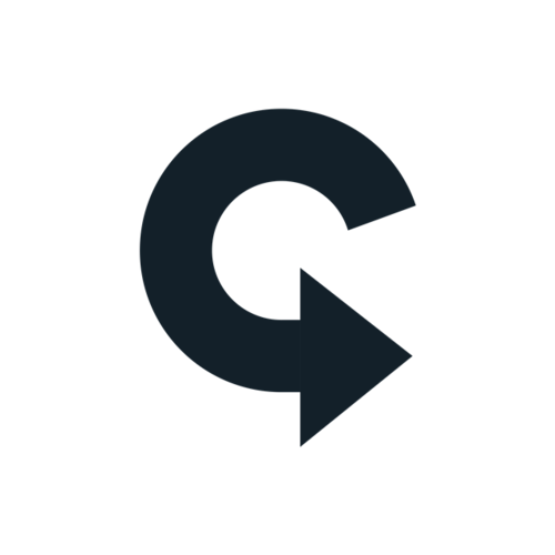 左转循环箭头图标