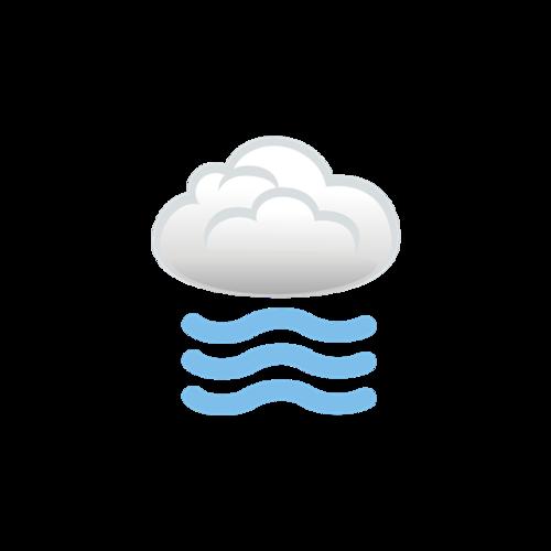 雾天气象符号
