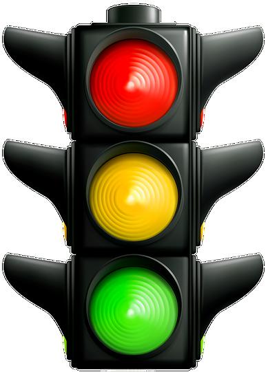 交通红绿灯标志