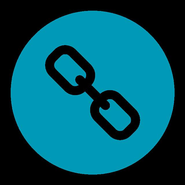 网页链接icon