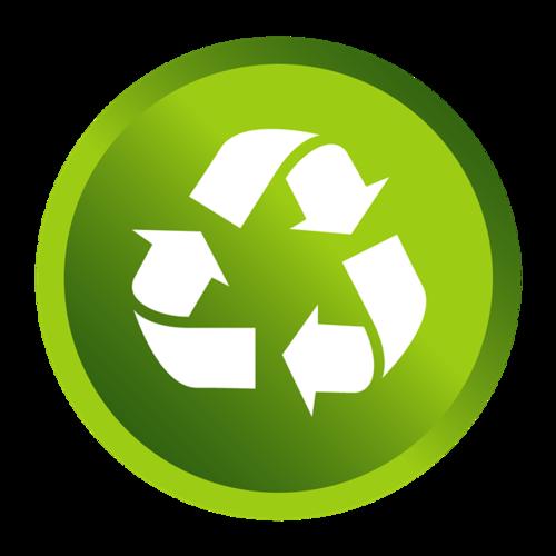 能源再生标志
