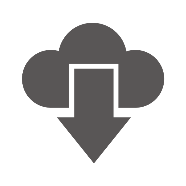 下载icon图标