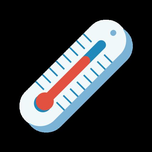 体温计图标