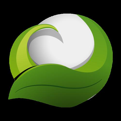 环保标志logo