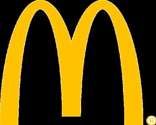 麦当劳logo符号