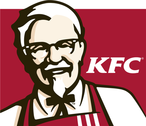 肯德基logo符号