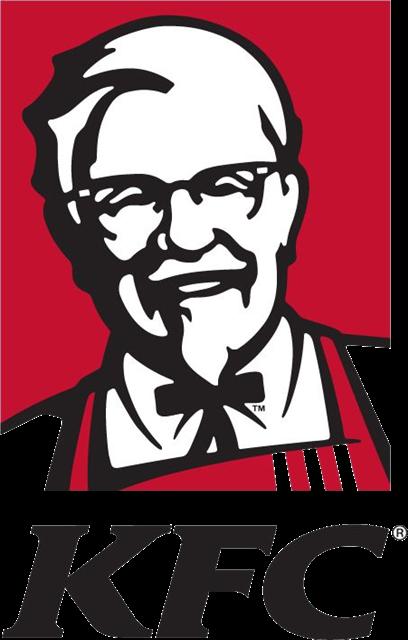 肯德基标志logo长图