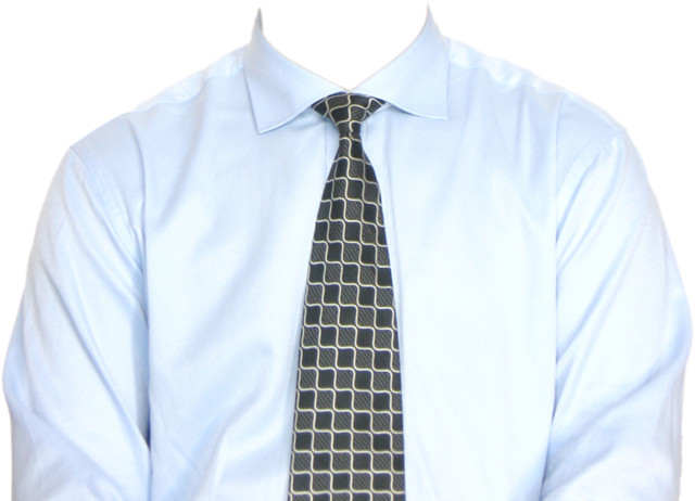 男士正装衬衫p图素材