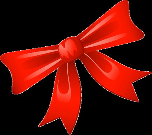 红色蝴蝶结领结