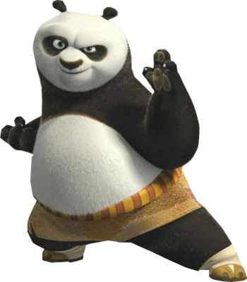 电影功夫熊猫阿宝