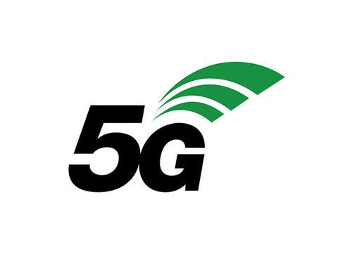 5G官方标志