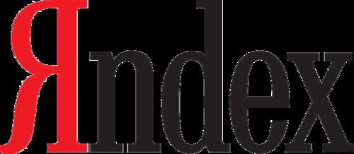 Yandex标志logo