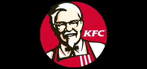肯德基第一代logo