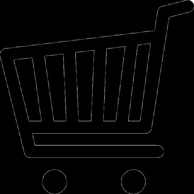 超市购物车icon