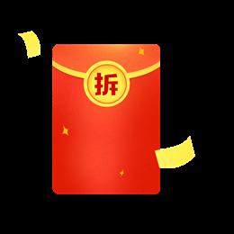 红包设计图案